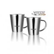Набор чашек для чая Vitesse VS-8606 из 2 предметов