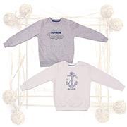 Джемпер для девочки Фламинго 752-318