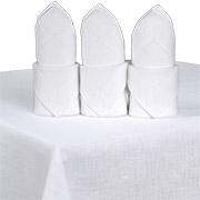 салфетки для сервировки