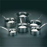 Набор посуды EARTHCHEF BergHOFF 12 предметов