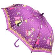 Детский зонтик-трость Праздник Airton 1651-7036