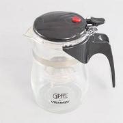 Заварочный чайник  высота 14см,  500 ML 7206