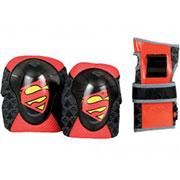 Защита Superman Superlogo Powerslide