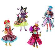 Кукла Ever After High Mattel CJF39