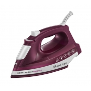 Паровой утюг Russell Hobbs 24820-56 Light and Easy Brights Mulberry