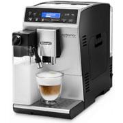 Кофемашина Delonghi ETAM29.660.SB серебристая