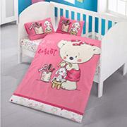 Детское постельное белье Victoria Bebek Sweet 28426