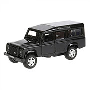 Автомодель land rover defender ( 1 к 32) Technopark DEFENDER-BK черный