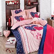 Комплект постельного белья Arya Lovely ранфорс
