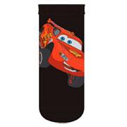 Носки для мальчиков Машинки Кребо 2008 черный