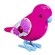 Интерактивная птичка Красотка Перл Moose 28238