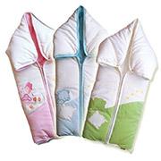 Конверт одеяло-трансформер Baby Life 620-2