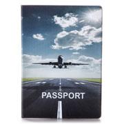 Обложка для паспорта ZIZ Самолет ZIZ-10032