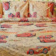 Подростковое постельное белье Dreams Malva 110-09 Gold