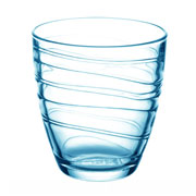 Набор стаканов Pasabahce Mexico 52427_B 6шт 285мл голубой