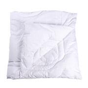 Одеяло детское зимнее с искусственным заменителем лебяжьего пуха Руно