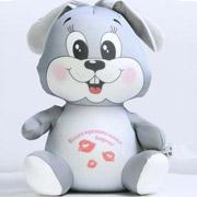 Антистрессовая игрушка Штучки Трогательный заяц