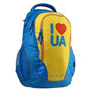 рюкзак I Love Ukraine