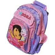 Рюкзак Bambi (Metr+) J 002-4217 Dora Violet 42975
