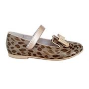 Туфли для девочек Flamingo JT31604