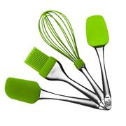 набор для кухни из 4 предметов