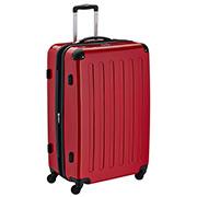 Дорожный чемодан Hauptstadtkoffer Alex красный