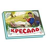 Детская книга Панорамка: Кресало М14149У