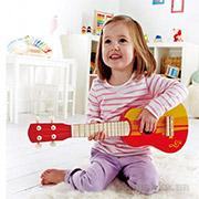 Детская гитара Hape AKT-E0316 для девочки