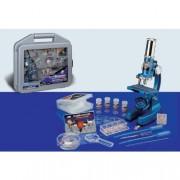 Микроскоп(100х450х900х)+принадлежности