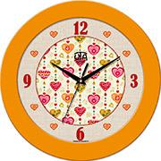 Настенные часы Юта Fashion 05FY