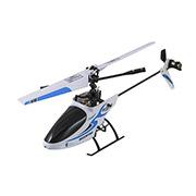 Вертолёт 4-к микро радиоуправляемый 2.4GHz Xieda 9928 Great Wall Toys синий
