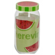 Банка Herevin Watermelon 1 л 140577-000