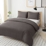 Пододеяльник Ютек Hotel Collection Cotton Melange Cacao