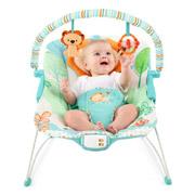 Кресло-качалка Kids II Весёлый зоопарк