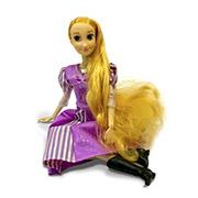 Кукла Рапунцель 30 см Beatrice