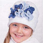 Зимняя шапка Pupill Roxana