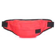 Сумка на пояс Poolparty Bumbag Oxford red
