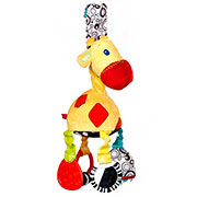 Подвесная развивающая игрушка Жираф Kids II