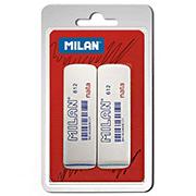 Комплект ластиков Milan 2х612 ml.97013