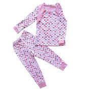 Пижама для девочки VVL-TEX 217-3