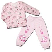 Пижама Зайки Габби 00349