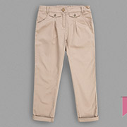 Штаны для девочки Bembi ШР351