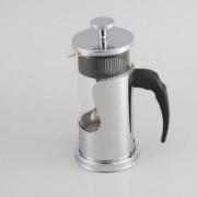 Заварочный чайник с поршнем GLACIER-VENEZIA на 3 чашки/350 мл  7203