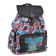 Молодежный рюкзак Kite Monster High 965 MH