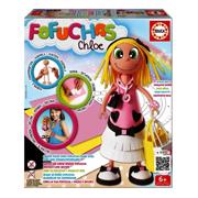 Набор для творчества Educa Кукла Фофуча Хлоя EDU-16363