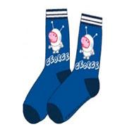Носки для мальчиков Джордж E-Pulse синие
