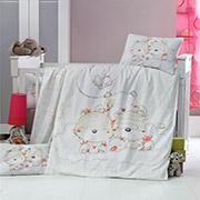Детское постельное белье Victoria Bebek Good Hight 28389