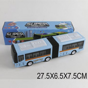Игрушка детская Автобус Jambo 777-03
