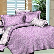 Комплект постельного белья Spring ornaments L-1582 SoundSleep поплин