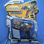 Игровой набор RoboGun 2-в-1 DEVIK - RoboGun 2-в-1 K04